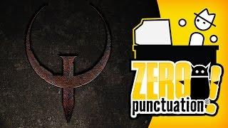 Download Quake (Zero Punctuation) Video
