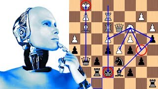 Download Google's self-learning AI AlphaZero masters chess in 4 hours Video