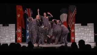 Download Holocaust dance Video