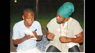 Download MALLAM SHAMUNA ON US AND GHANA ELECTIONS WITH BLACK RASTA Video