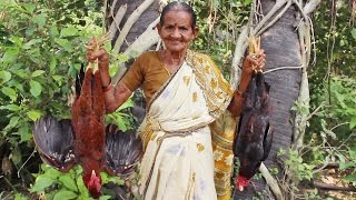 Download Tasty Country Chicken Curry Recipe By My Grandma    Myna Street Food Video