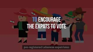 Download UNDP LEAP Support to the 2018 Lebanese Parliamentary Elections Video