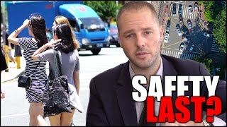 Download Is China Safe? Video