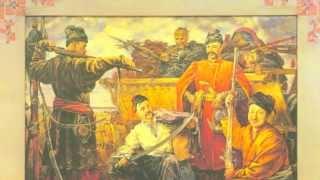 Download Glory to Ukrainian Cossacks Video