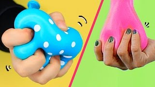 Download DIY Stress Balls You NEED to Try! Video
