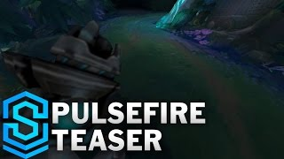 Download Pulsefire Teaser | League of Legends Video