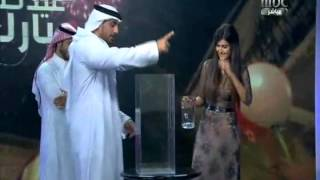 Download صرخة علا الفارس هزت أستوديو MBC Video
