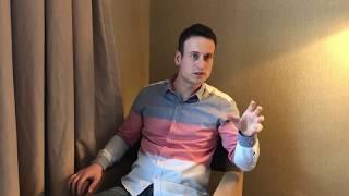 Download Teil:Bonus Interview Clemens Weber über Haartransplantationen in der Türkei Video