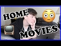 Download Reacting to OLD HOME MOVIES! | Thomas Sanders Video