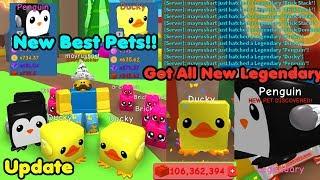 Update! Got All New Legendary Pets! Cerberus & Ancient Hydra