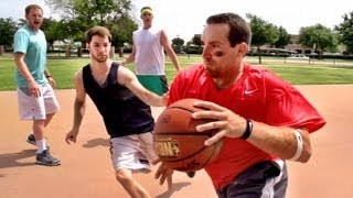 Download Pickup Basketball Stereotypes Video