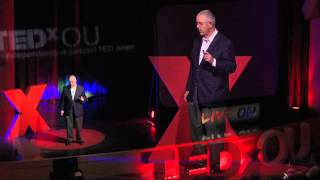 Download Behind Health Care Reform: An Insider's View: Stan Hupfeld at TEDxOU Video