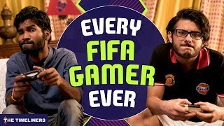 Download Every FIFA Gamer Ever Ft. CarryMinati | The Timeliners Video