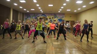 Download DESPACITO - Zumba Fitness - Luis Fonsi ft Daddy Yankee Video