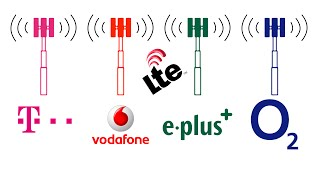 Download Fakten zu den deutschen Mobilfunknetzen! - Vorstellungen [4K] Video