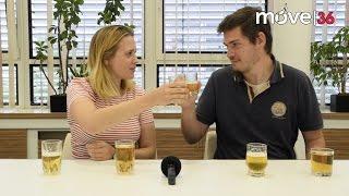 Download Das Sodastream Bierextrakt Blondie im Test Video