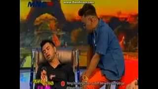 Download raffi ahmad di hipnotis {suka suka uya} terbongkar semua rahasia mantan rafi part 1 Video