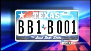 Download Gordon Keith on the new Texas license plates Video