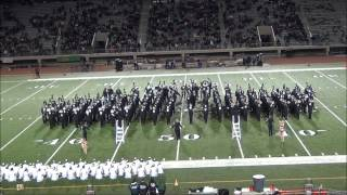 Download 2012 - 2013 TWHS Marching Band Seven Nation Army 11162012 Video