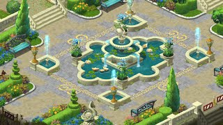 Download GARDENSCAPES NEW ACRES Android/ iOS Gameplay Story Playthrough | Day 2, 3 and 4 Video