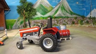 Download TOMY THE TROUBLEMAKER - Rc Toy Fun & Tractor action Video