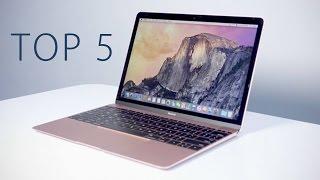 Download Top 5 Laptops (2017) Video