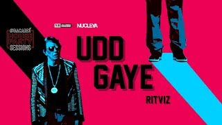 Download AIB : Udd Gaye by RITVIZ | #BacardiHousePartySessions Video