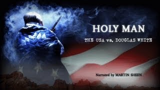 Download Bring Your Own Doc - ″Holy Man: The USA vs. Douglas White,″ filmmakers on BYOD DocuWeeks Video