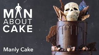 Download (man about) Manly Cakes | Man About Cake Video