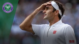 Download Roger Federer | Top 10 points of Wimbledon 2019 Video