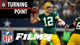 Download Aaron Rodgers Proves to Be Too Clutch For the Cowboys...Again (Week 5) | NFL Turning Point Video