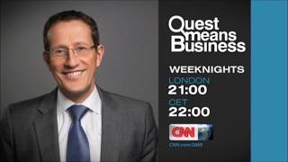 Download CNN International ″Quest Means Business″ promo Video