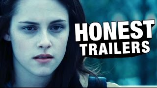 Download Honest Trailers - Twilight Video