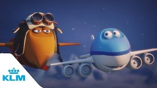 Download KLM - Bluey and the Christmas Airshow Video