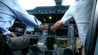 Download Pilot Report: Airbus A350 Video