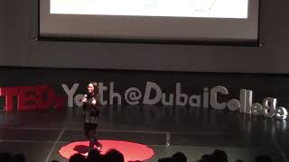 Download The Decoy Effect | Arcadia Cipriani | TEDxYouth@DubaiCollege Video