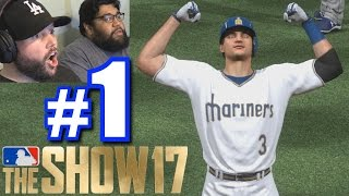 Download IT'S FINALLY HERE! | MLB The Show 17 | Retro Mode #1 Video