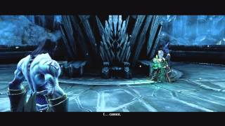 Download Darksiders 2 :: Crowfather Boss Battle Video
