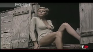 Download PIRELLI CALENDAR RETROSPECTIVE 1 of 2 by Fashion Channel Video