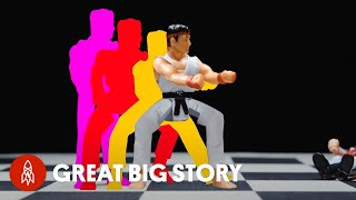 Download Why the King of Street Fighter II Disappeared Video