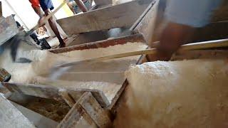 Download Produção de farinha Video
