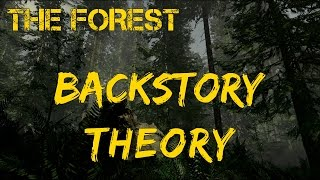 Download The Forest Theory - Backstory Unveiled Video