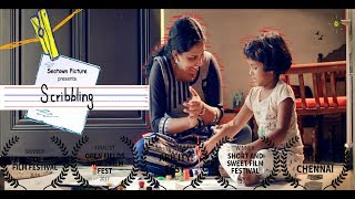 Download SCRIBBLING Tamil children's short film with English subtitles Video
