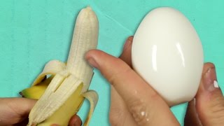 Download 4 Foods You're Peeling Wrong Video