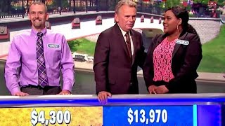 Download This Wheel Of Fortune Player Was Acting Strangely With Her Letter Picks Then People Realized Why Video