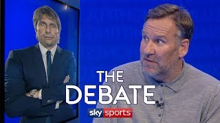 Download Are Chelsea in a crisis? | Paul Merson & Matthew Upson | The Debate Video