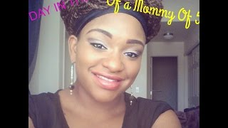 Download Day in the life of a twin mommy of 5! Video