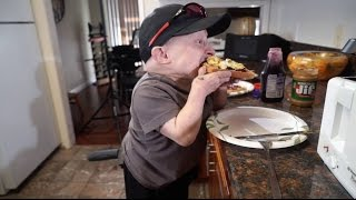 Download How to Make the Best Sandwich Ever | Verne Troyer Video