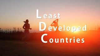 Download The UN Least Developed Country category Video