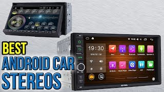 Download 7 Best Android Car Stereos 2017 Video